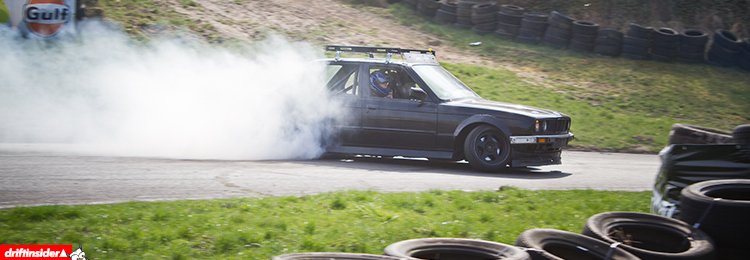 DRIFT VIBE EVENT – Spring Warm Up 2016 – 09.04