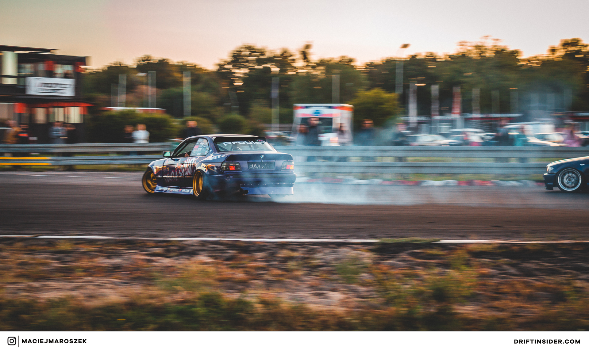 NEXT LEVEL – Summer Drift Camp 3