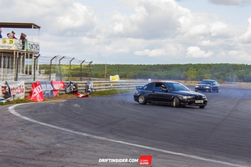 NEXT LEVEL – Summer Drift Camp 2